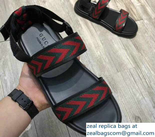 7084f17a4ef57a Gucci Horsebit Princetown Leather Slipper Sandals Red Heart and Lip ...