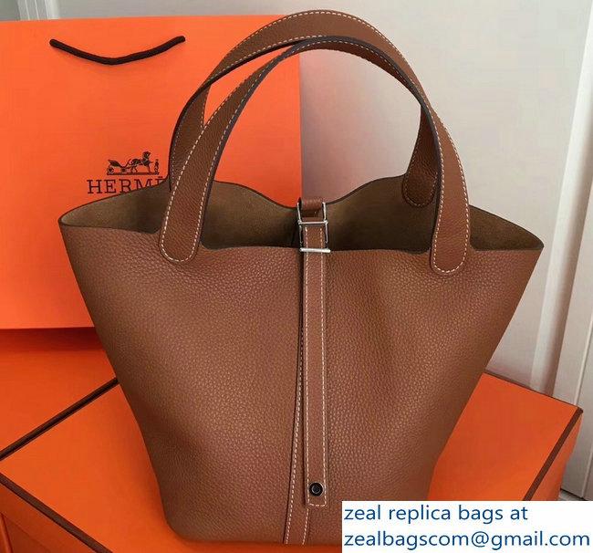 ... low price hermes calfskin picotin lock pm mm bag khaki b7fb5 7782e 161b476d57012
