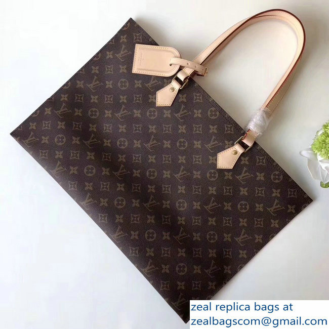 louis vuitton all in monogram tote bag pm m47028
