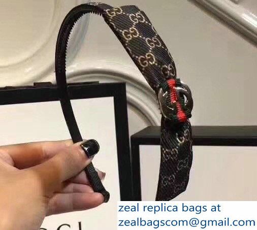 Gucci Headband G20