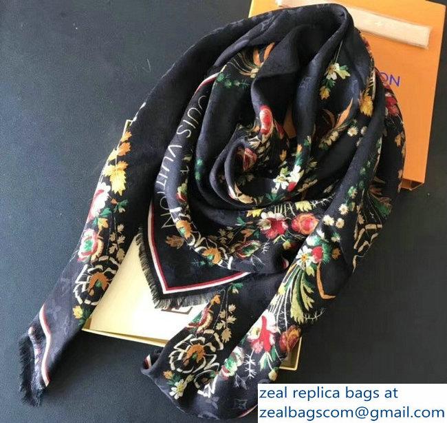 9b8d64070afe Louis Vuitton Silk Scarf 07 2018   www.zealbag.ru