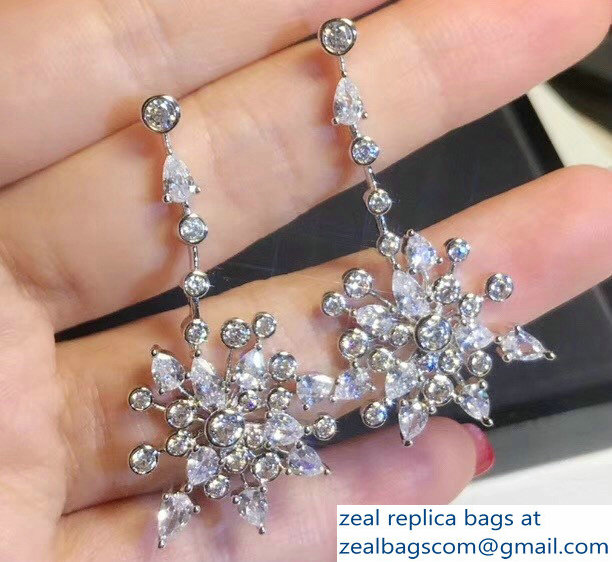 Piaget Earrings P03