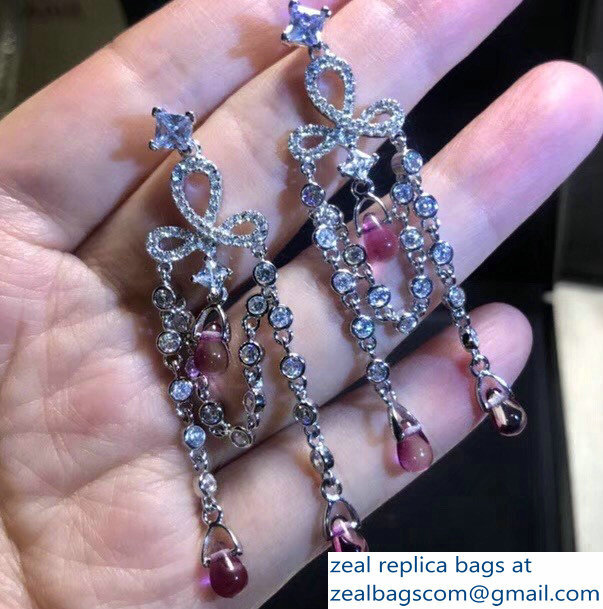 Piaget Earrings P05