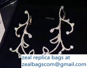 Piaget Earrings P10