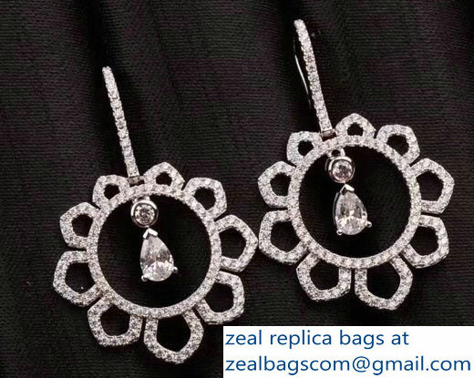 Piaget Earrings P12