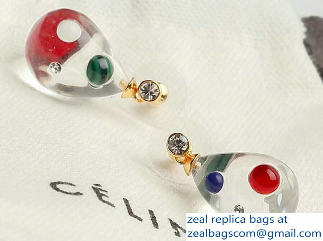Celine Earrings C40