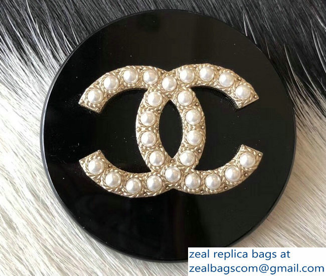 Chanel Brooch 170 2018