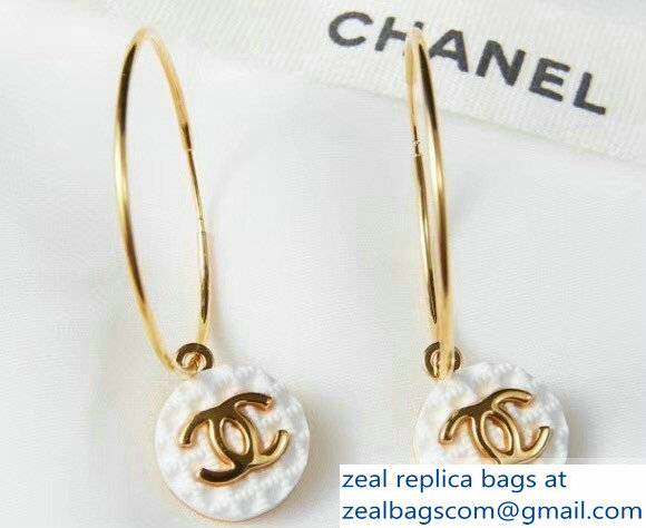 Chanel Earrings 17 2019