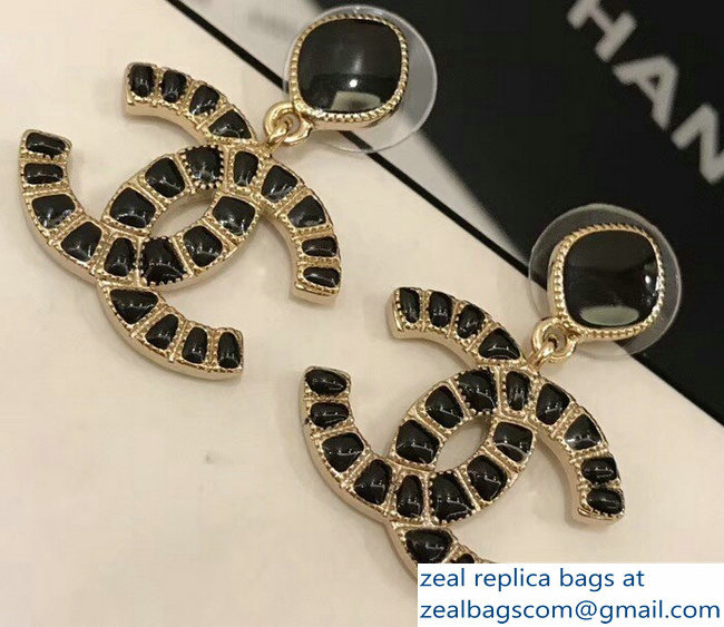 Chanel Earrings 18 2019