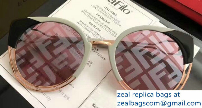 Fendi Sunglasses 39 2019