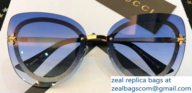 Gucci Sunglasses 28 2019