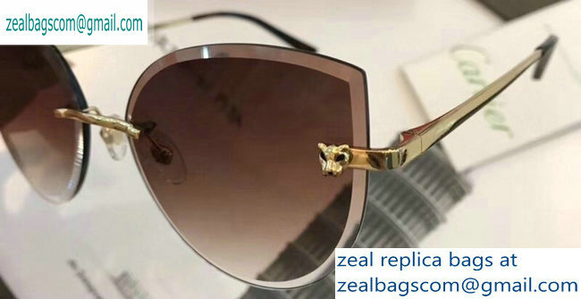 Cartier Sunglasses 11 2019