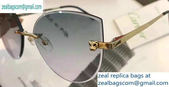 Cartier Sunglasses 12 2019
