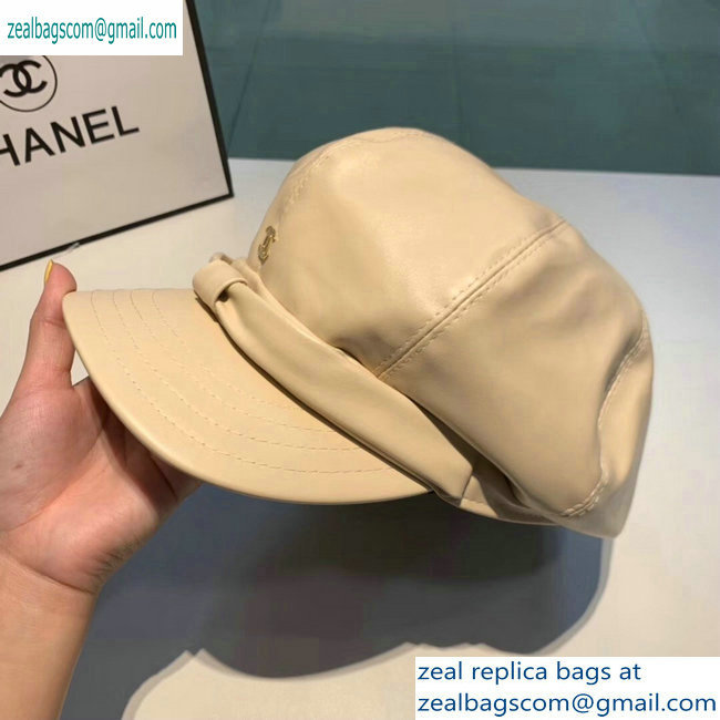 Chanel Cap Hat CH101 2019