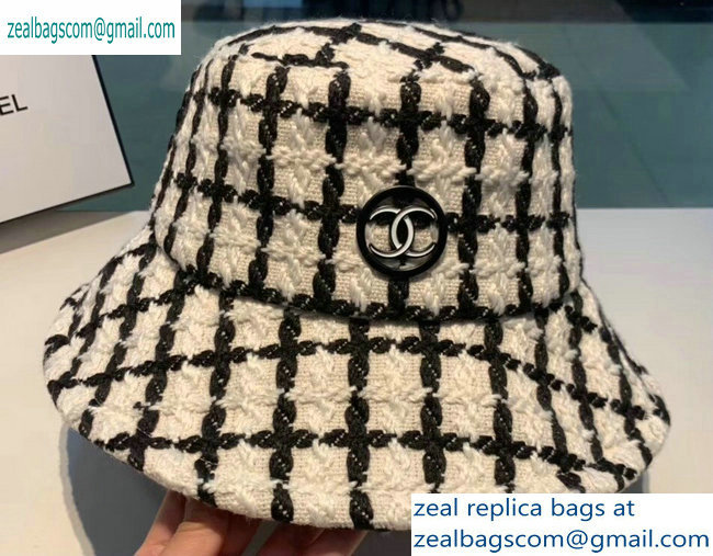 Chanel Cap Hat CH106 2019