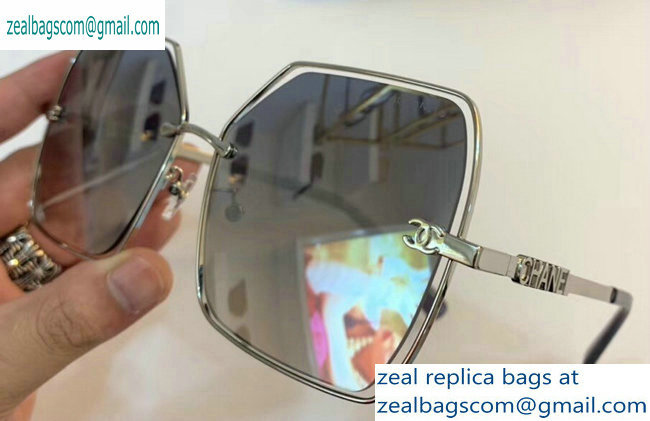 Chanel Sunglasses 81 2019