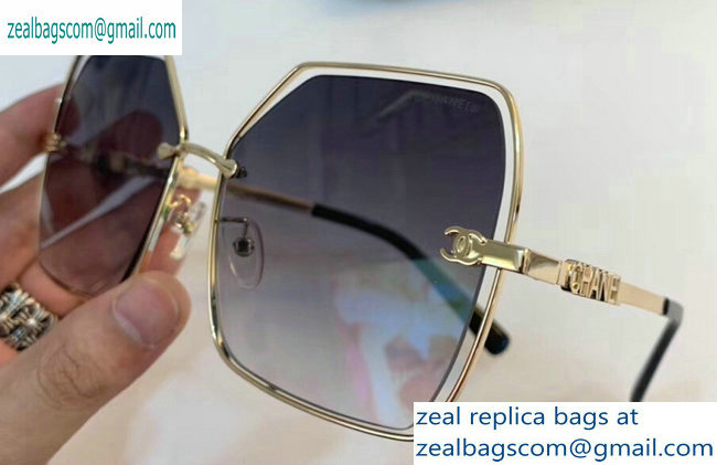 Chanel Sunglasses 82 2019