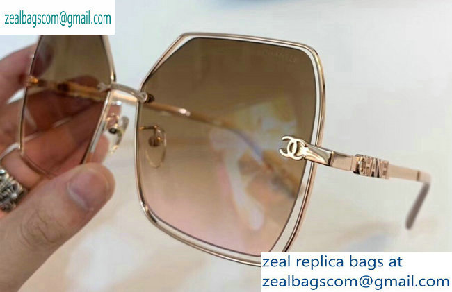 Chanel Sunglasses 86 2019