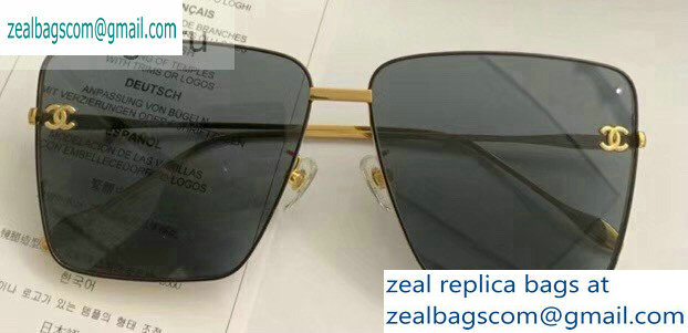 Chanel Sunglasses 94 2019