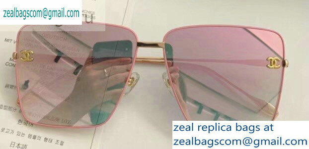 Chanel Sunglasses 95 2019