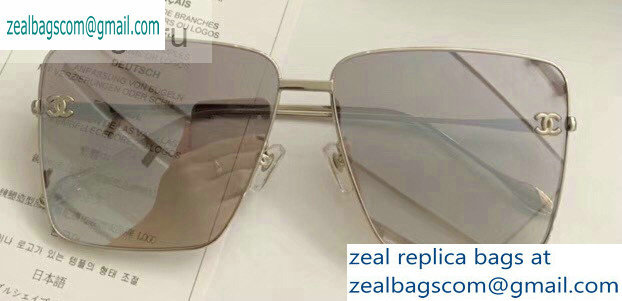 Chanel Sunglasses 96 2019