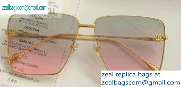 Chanel Sunglasses 97 2019