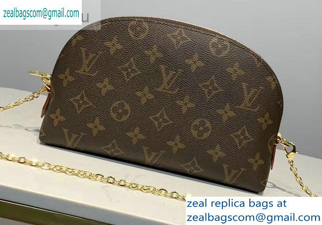 Louis Vuitton Cosmetic Pouch GM Bag M47353 Monogram Canvas