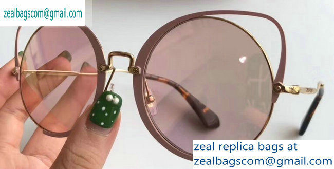 Miu Miu Sunglasses 02 2019