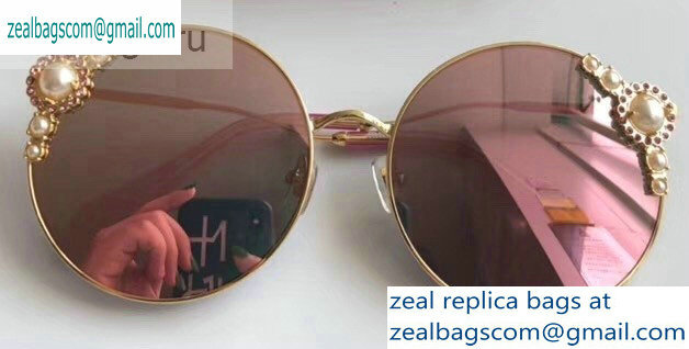 Miu Miu Sunglasses 08 2019