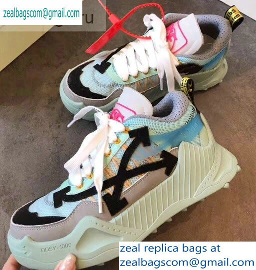 Off-White ODSY-1000 Arrow Sneakers 05 2019