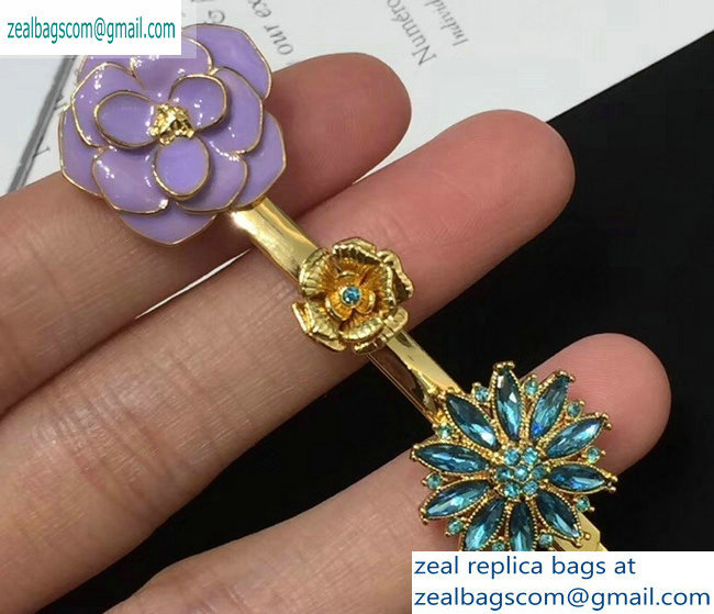 Versace Hair Accessory 09 2019