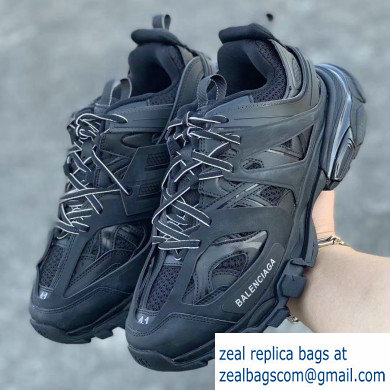 Balenciaga Track Trainers Women/Men Sneakers 03