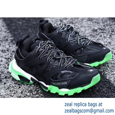 Balenciaga Track Trainers Women/Men Sneakers 04