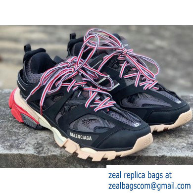 Balenciaga Track Trainers Women/Men Sneakers 12