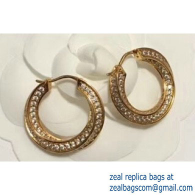 Celine Earrings C62