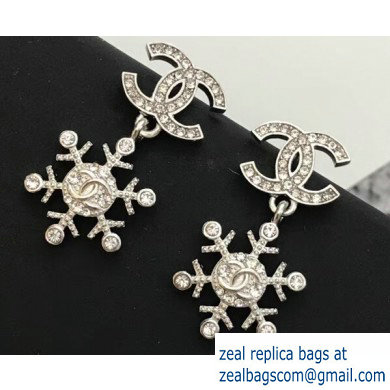 Chanel Earrings 315 2019