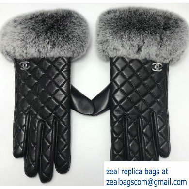 Chanel Gloves CH38 2019