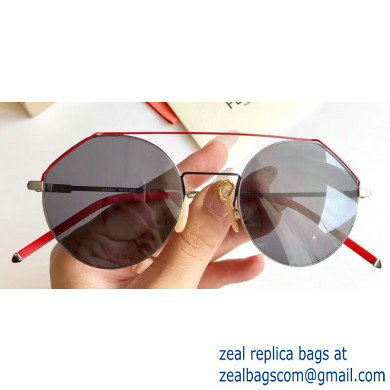 Fendi Sunglasses 91 2019
