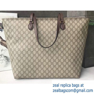 Gucci Ophidia GG Medium Tote Bag 547978
