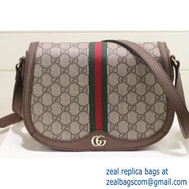 Gucci Web Ophidia GG Small Shoulder Bag 601044