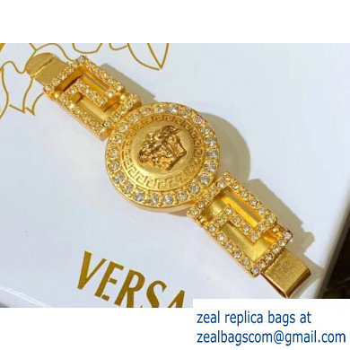 Versace Hair Accessory 17 2019