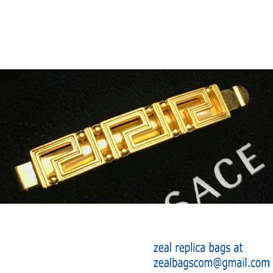 Versace Hair Accessory 18 2019