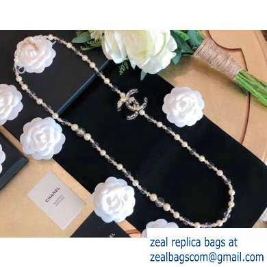Chanel Necklace 149 2019