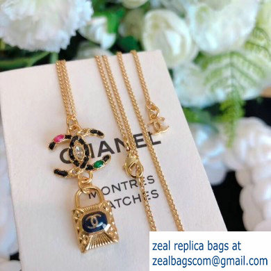 Chanel Necklace 152 2019