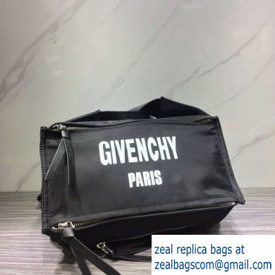 Givenchy 4G Logo Pandora Bum Bag in Nylon 03