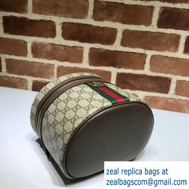 Gucci Web Ophidia GG Cosmetic Case Bag 611001 2020