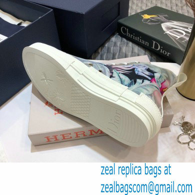 Dior B23 High-top Sneakers 03