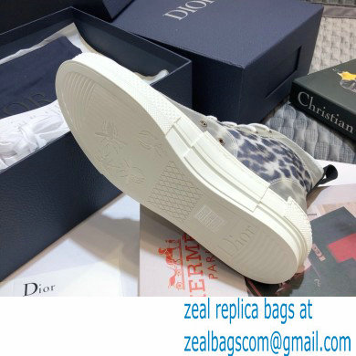Dior B23 High-top Sneakers 10