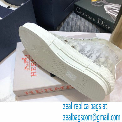 Dior B23 High-top Sneakers 11
