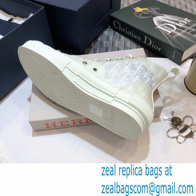Dior B23 High-top Sneakers 13